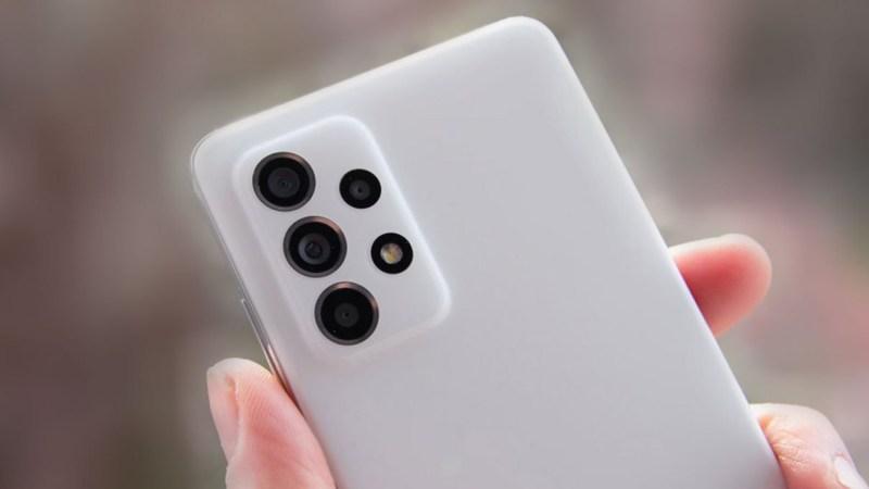 تعرف على هاتف سامسونج متوسط الفئة Samsung Galaxy A52s 5G الجديد