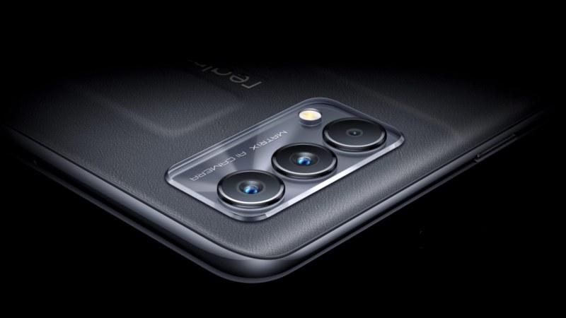 ريلمي تعلن رسميًا إطلاق هواتف Realme GT Master Edition عالميًا