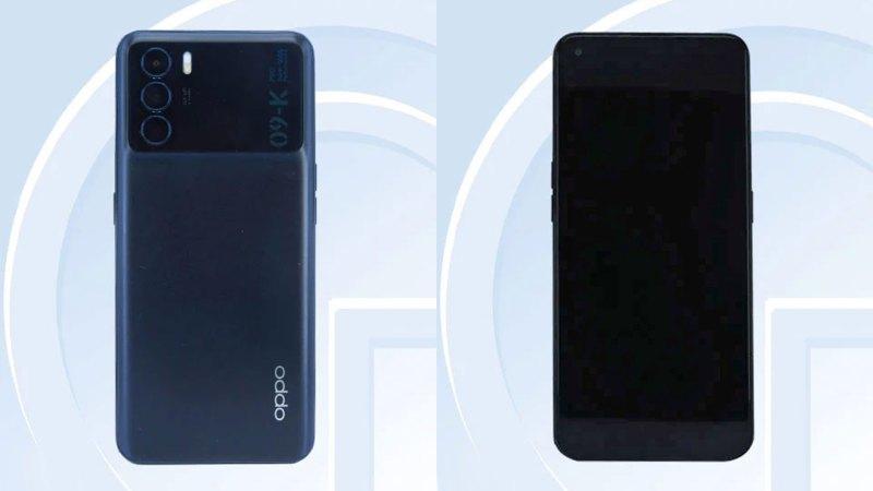 الكشف عن مواصفات هاتف Oppo K9 Pro عبر تراخيص TENAA