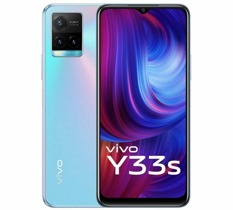 مزايا وعيوب هاتف Vivo Y33s الجديد