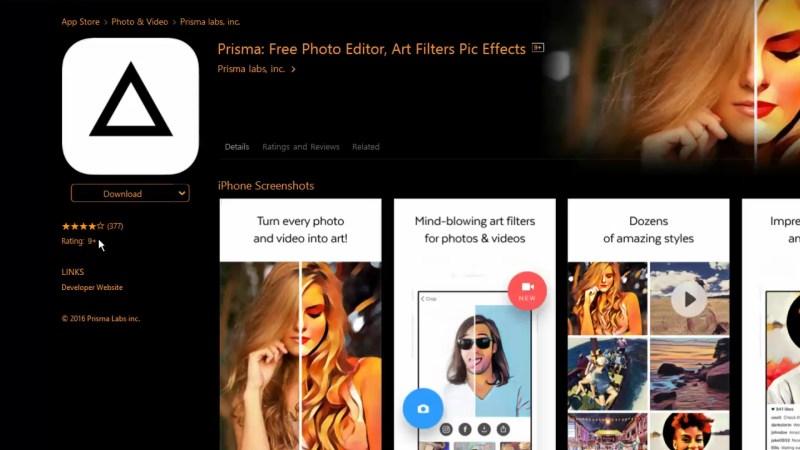 أبرز تطبيقات تحرير وتعديل الصور على الهواتف الذكية