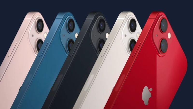 ظهور نتائج اختبارات DxOMark لكاميرات هواتف iPhone 13