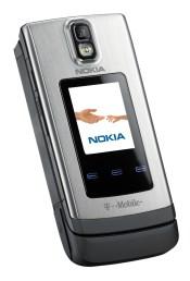 Nokia 6650 silver