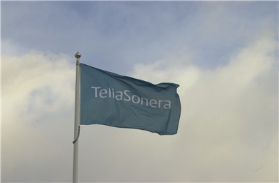 TeliaSonera lippu