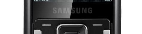 Samsung puhelin logo