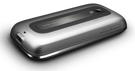 HTC Touc PRO2 takaa