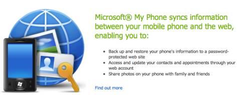 Microsoft My Phone