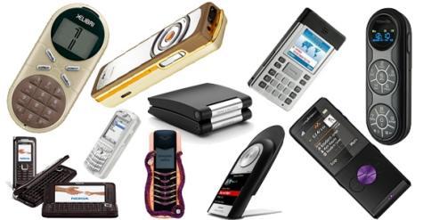 PC World kamalimmat puhelimet