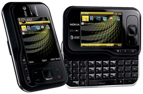 Nokia Surge AT&T
