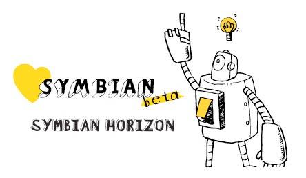 Symbian Horizon