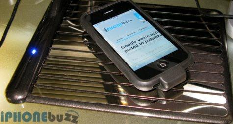 iPhone Wildcharge