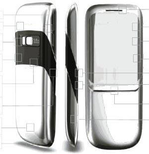Nokia Erdos