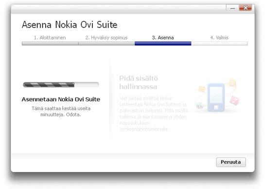 Nokia Ovi Suite 2.0