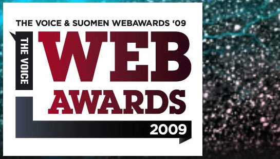 Voice Web Awards