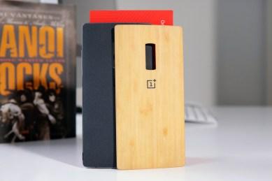 OnePlus 2, takakuoret