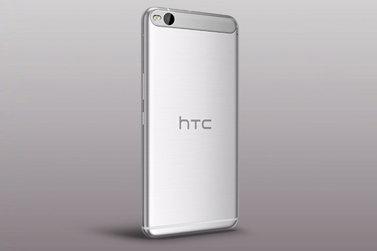 HTC One X9 hopea/silver