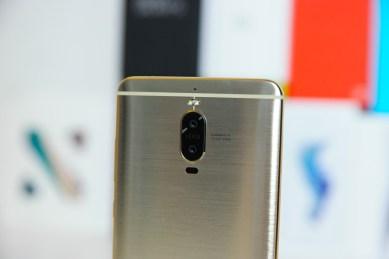 Huawei Mate 9 Pro, kamera.