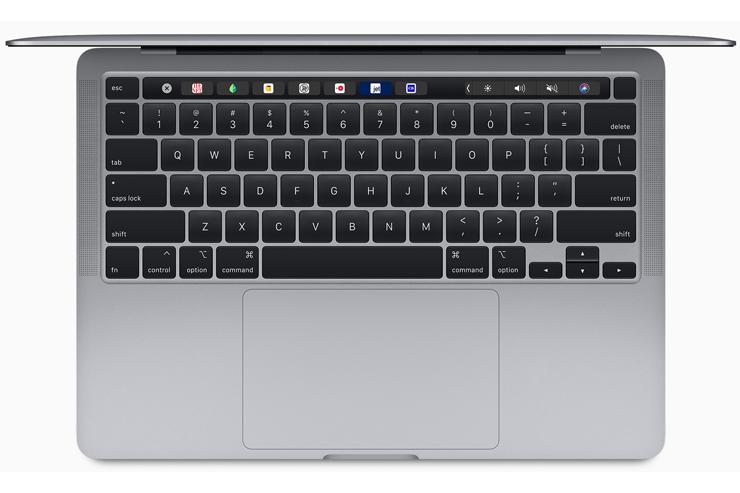 MacBook Pro 13 tuumaa 2020