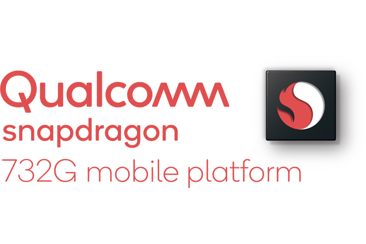 Qualcomm 732G