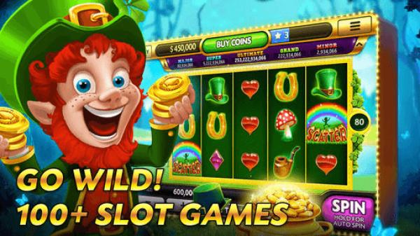 Caesars Slots- Swedish Spel