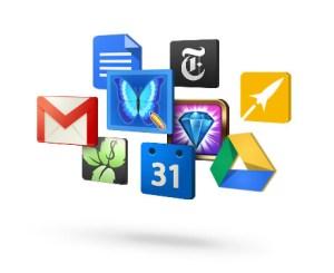 Google Appar Som Förenklar Småföretagaren