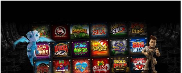 Ruby Fortune online casino erbjuder över 200 spel att spela med din iPhone direkt