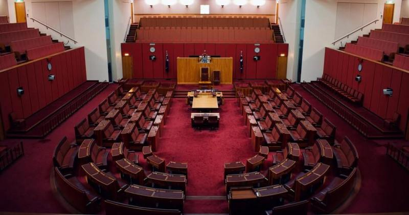 Förvaltningsrätten tar hand om tvister mellan företag