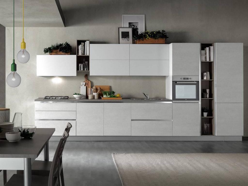 Cucine lineari Mobilandia