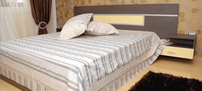 Slide mobila dormitor
