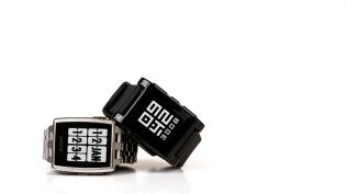 Pebble Steel Smartwatch 1