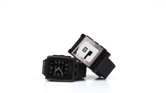 Pebble Steel Smartwatch 2