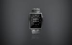 Pebble Steel Smartwatch 5