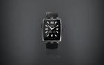 Pebble Steel Smartwatch 6
