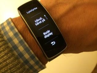 Samsung Galaxy Fit (11)