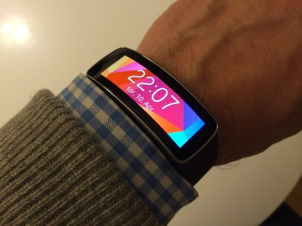 Samsung Galaxy Fit (14)