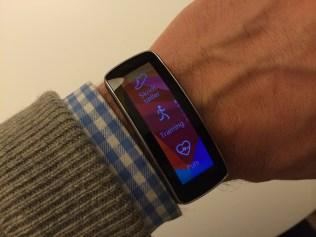 Samsung Galaxy Fit (3)