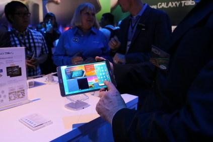 Samsung Galaxy Tab S 12