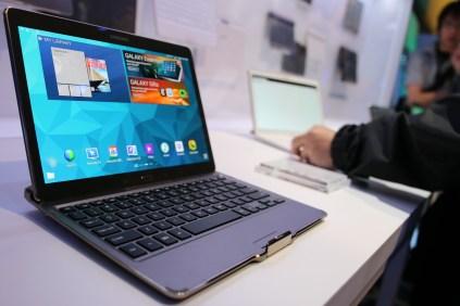 Samsung Galaxy Tab S 16