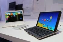 Samsung Galaxy Tab S 17