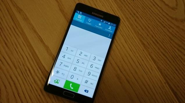 Samsung Note 4 (10)