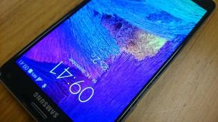 Samsung Note 4 (2)