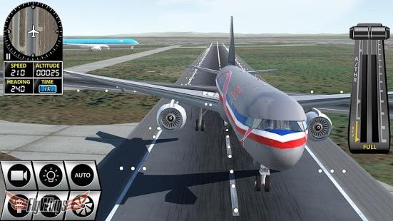 Flight Simulator X 2016 Free | games | Mobile Game Reviews