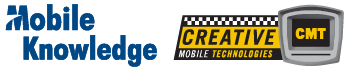 MK & CMT Logos