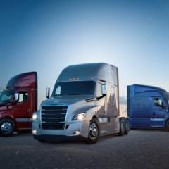 Daimler Trucks liefert 50.000sten Freightliner New Cascadia aus