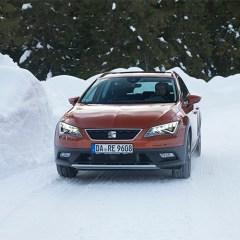 Fahren auf Schnee wie ein Profi