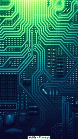 Circuit board picture Wallpapers Mobile Pics