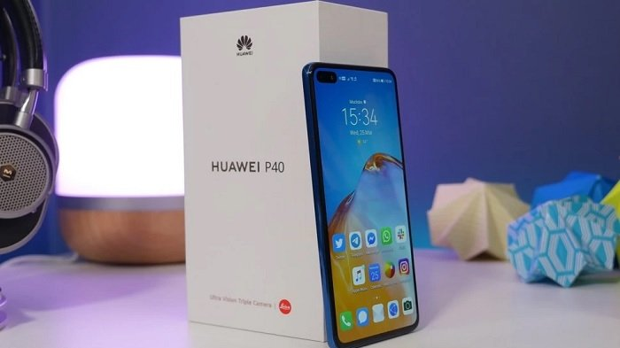 Huawei P40, P40 Pro And Pro+ Hands-on Review And Differences ...
