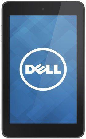 Os 7 Tablets bons e baratos com Android 2015 (Menor Preço) - Dell Venue 7