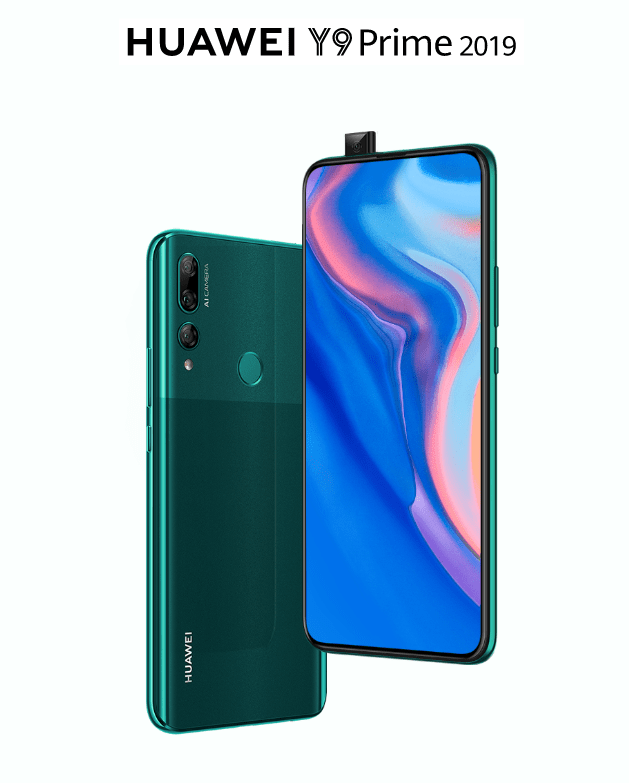 Huawei-y9-prime