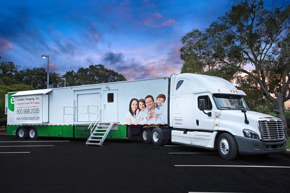 Mobile Cardiac Imaging